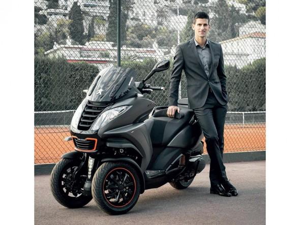 peugeot - dreirad-tennis | roller-magazin