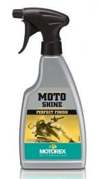 MOTO SHINE