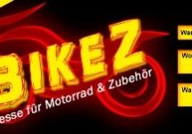 BikeZ Hannover – Messe für Motorrad & Zubehör