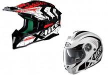 Neue Helme aus Italien